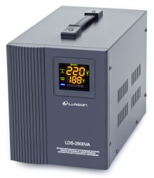 luxeon-lds-2500-servo